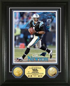 05a5d446 20 Best Carolina Panthers Autographs & Sports Collectibles images in ...
