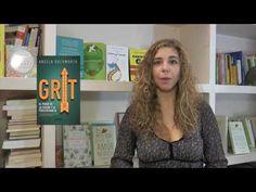 'Grit' (Urano) de Angela Duckworth Amor, Bones, The Secret, Health, Beauty, Women