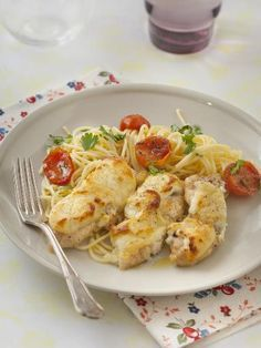 Recipe – Rebel Without Applause Diet Recipes, Cooking Recipes, Healthy Recipes, Pollo Light, Paris Food, Summer Diet, Pasta Dishes, I Foods, Love Food