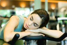 Exercise for Fibromyalgia & Chronic Fatigue Syndrome  PhotoAlto/Odilon Dimier/Getty Images