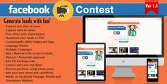 Facebook Video Contest (PHP Scripts) Download   http://w7download.com/facebook-video-contest-php-scripts-download