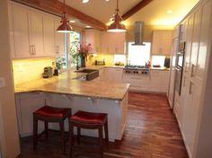 Kitchen Remodel - Traditional - Kitchen - Portland - marieketchum