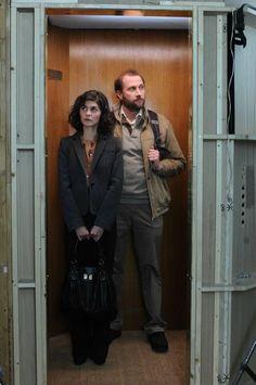 Nathalie (Audrey Tautou) ignoriert Markus (François Damiens)