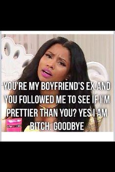 will my ex boyfriends new relationship last
