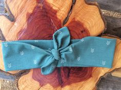 Twisted Turban or Top Knot Headwrap by SimpleDesignsbyBecca