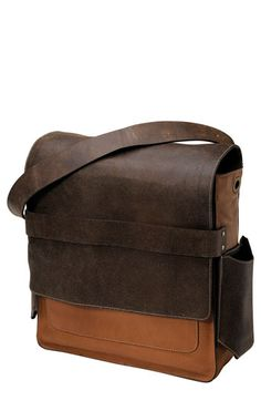 Cool diaper bag for a guy