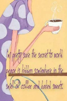 ☮️Peace❤Luv'Hippieness &☕Coffee!!