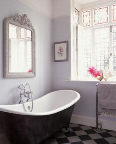 image from homes and gardens