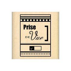 PRISE DE VUE - V