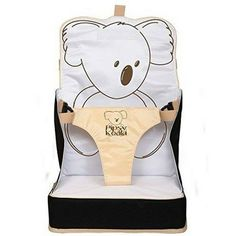 Travel Lunch Chair Baby Safety Belt Dining Feeding High Seat Infant Chicco Kid