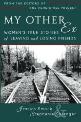 Broken Friendships and a Book Review of My Other Ex - Finding Ninee