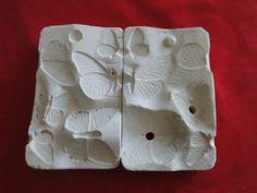 molds Vintage ceramic
