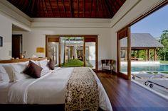 More Bedroom Villa Choices At Kerobokan Villa Saba   Bali Villa Holidays Blog