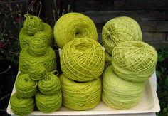 Grün macht Arbeit – viel Arbeit! |