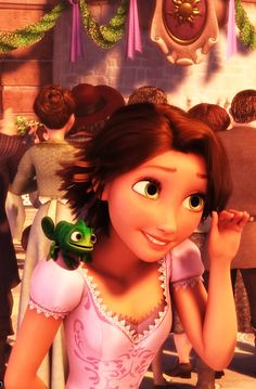 """""""She was a princess worth waiting for."""" -Eugene Fitzherbert"""