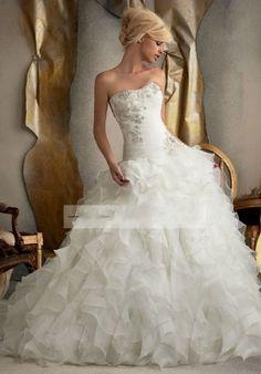 wedding dress 2013,