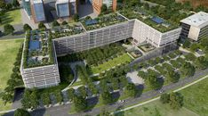 Galería de Paisaje y Arquitectura: ¿Es viable el uso de jardines verticales y cubiertas verdes en Santiago de Chile? - 1