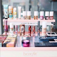(c) Benefit Cosmetics