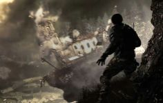 Call Of Duty Ghosts Wallpaper for Desktop