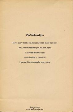 #poetry #poem #love #heartbreak www.keedymarmye.com