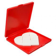 Bei diesem Puzzle merkt man erst spät, dass man ein Herz geschenkt bekommen hat...