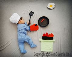 Must-see photos illustrate a baby's naptime wonderland | #BabyCenterBlog