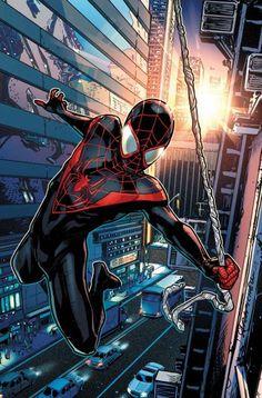 Top Black Marvel Superheroes