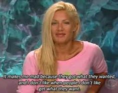 She speaks the truth, hehe Big Brother Tv Show, Big Brother Us, Tv Icon, One More Day, Reality Tv Shows, Love Island, Speak The Truth, Real Housewives, Do Love