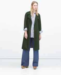 ZARA - NEW THIS WEEK -