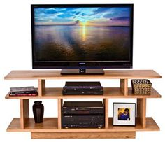 Possibly DIY tv stand