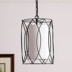 $479.50 / piece Fixture Width: 28 cm (11 inch) Fixture Length : 28 cm (11 inch) Fixture Height:48 cm (19 inch) Chain/Cord Length : 50 cm (20 inch) Color : black Materials:fabric,iron