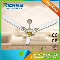 air cooler RICHY 3 metal blades ceiling fan Ceiling Fan, Blade, China, Metal, Stuff To Buy, Ceiling Fans, Ceiling Fan Pulls, Porcelain Ceramics, Porcelain