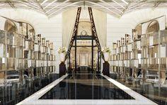 paris artmuseum lobby - Google 検索