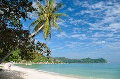 Thailand ist ein tolles Reiseziel für Familien mit Kindern. Einige Regionen eignen sich dafür besonders gut. Dazu gehört die Insel Koh Phangan. Aus gutem Grund.