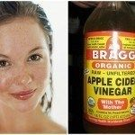 5 Reasons To Wash Your Face With Apple Cider Vinegar