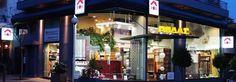 magazi Times Square, Travel, Viajes, Destinations, Traveling, Trips