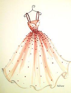 dress-love-illustration-Tatiana