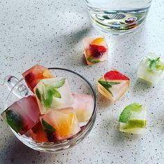 Raw Food Recipes, Fresh Rolls, Homemade, Diet, Fruit, Ethnic Recipes, Fitness, Instagram, Gymnastics