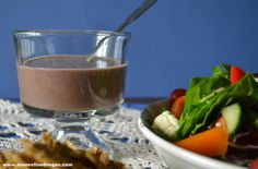 10 Ways to Make Amazing Vegan Salad Dressings - I love this!