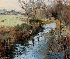 Nigel Fletcher Water Pictures, Painting, Painting Art, Paintings, Painted Canvas, Drawings