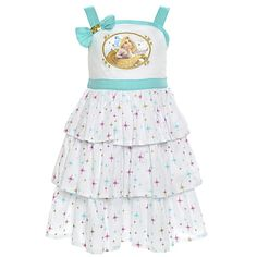 Robe Raiponce pour enfants - Disney Store