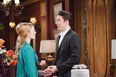 Days of Our Lives Spoilers: Gabi Interferes With Chad's Marriage Repair Plans - Abigail Takes A Huge Step