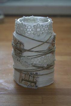 Kifli és levendula: Befőttesüveg-romantika Mason Jars, Lavender, Blog, Party Ideas, Canisters, Mason Jar, Blogging, Ideas Party, Glass Jars
