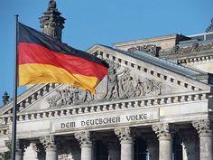 deutschland! ich vermiss' dich!