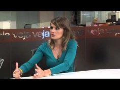Bolsa Família cria uma geração sem autoestima, diz Gloria Álvarez | Disso Você Sabia ? TV