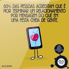#TruthPills #McCann #publicidade #movel