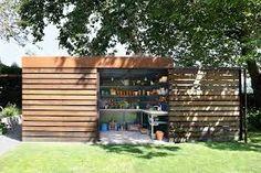 Like this horizontal timber