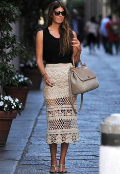 bianca-brandolini-look-saia-crochet-off-white