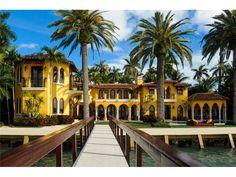 1771 N View Dr, Miami Beach, FL, 33140