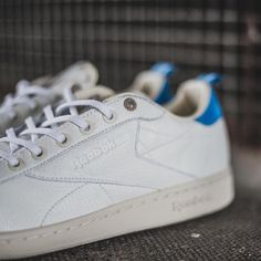 Reebok NPC UK x Highs And Lows